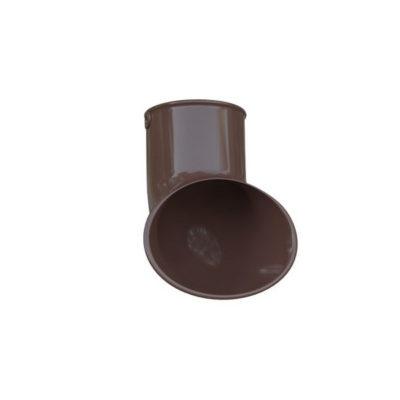 alta profil sliv vodostochny korich 400x400 - Водосток Альта-Профиль ПВХ – Слив (коричневый, белый)