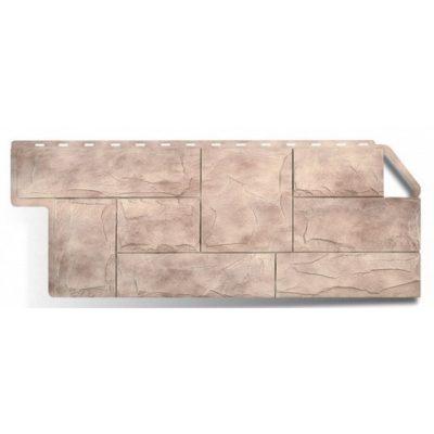alta profil cokol siding granit sayansky 400x400 - Цокольный сайдинг Альта-Профиль,коллекция Гранит – Саянский
