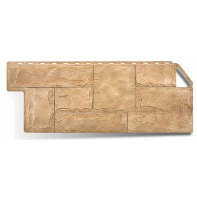 alta profil cokol siding granit uralsky 400x400 - Цокольный сайдинг Альта-Профиль,коллекция Гранит – Уральский