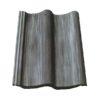 baltic tile cem pesochnaya cherepica sea wave special grey antik 100x100 - Композитная черепица Feroof, профиль Veneto - Тоскания