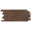 docke r cokol siding edel korund 100x100 - Цокольный сайдинг Nailite – Sierra Brown (Коричневый)