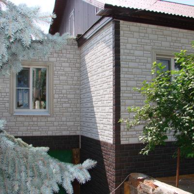 doke r shwarzburg zemliynoy dom 400x400 - Фасадная панель Docke Burg (Натуральный камень) – Wollenburg Цвет Шерсти