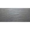 eternit cedral c15 severny okean 100x100 - Софит Bryza, H-профиль – Орех