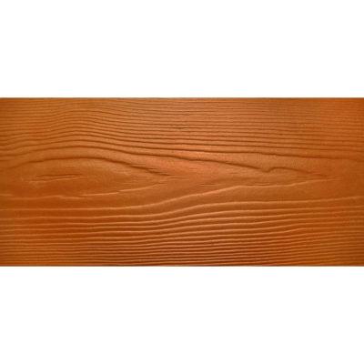 eternit cedral click c32 buraya zemlya 400x400 - Фиброцементный сайдинг Cedral Click wood серия Земля –  Бурая Земля C32