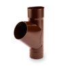 galeco vodostok 132x90 troynik universalny 100x100 - Лоток водоотводный Gidrolica Super ЛВ -15x19,6x11,8 - пластиковый, кл. Е600 (Арт. 0815)