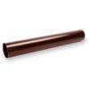galeco vodostok 132x90 vodostochnaya truba 3m 100x100 - Лоток водоотводный Gidrolica Pro ЛВ-15x19,6x11,7 - пластиковый (Арт. 815pro)
