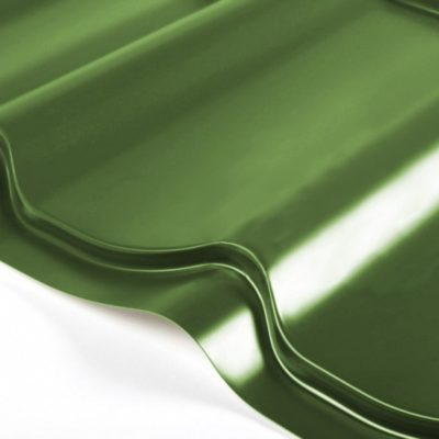 grand line metallocherepica optima 045 poliester rr11 zelenaya hvoya 400x400 - Металлочерепица Grand Line, Optima 0.45мм, покрытие Полиэстер – Зеленая хвоя rr11