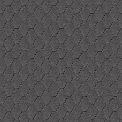 "iko gibkaya cherepica armoursheld black 400x400 - Гибкая черепица IKO серия ""Armoursheld"" – Black"