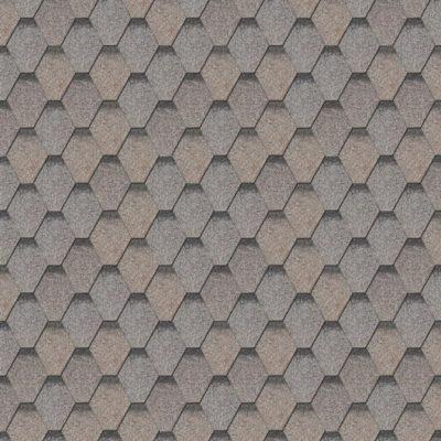 "iko gibkaya cherepica armoursheld chapel grey ultra 400x400 - Гибкая черепица IKO серия ""Armoursheld"" – Chapel Grey Ultra"