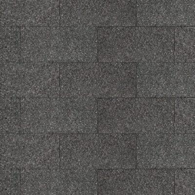 "iko gibkaya cherepica superglass sparkling black 400x400 - Гибкая черепица IKO серия ""Superglass 3 Tab"" – Sparkling Black"