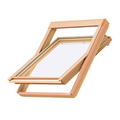 mansardnye okna velux ggl 3173 s mednimi nakladkami 400x400 - Окно среднеповоротное Velux GGL 3173 - С медными накладками