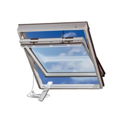 mansardnye okna velux ggu integra 007321 beloe vlagostojkoe 400x400 - Окно среднеповоротное Velux GGU INTEGRA 0073G21 - Белое, влагостойкое