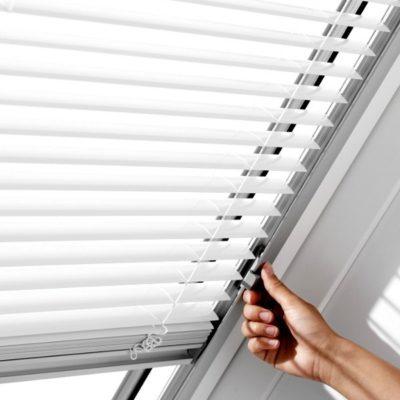 mansardnye okna velux pal zhaljuzi 400x400 - Жалюзи Velux PAL