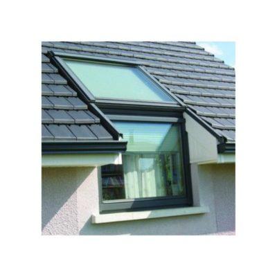 mansardnye okna velux vfe 3073 karniznoe okno 400x400 - Карнизное окно Velux VFE 3073