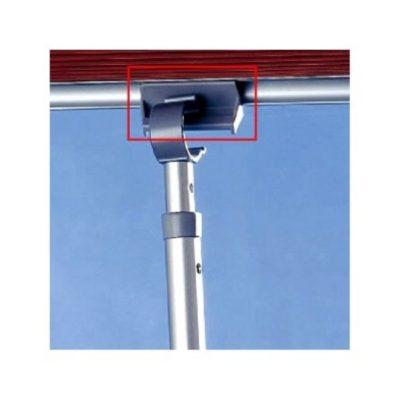 mansardnye okna velux zoz 085 adapter dlya sterzhney 400x400 - Адаптер Velux ZOZ 085 для стержней