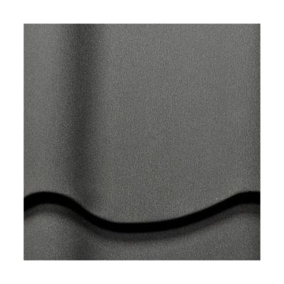 mera system matovy poliester pem anna sery 400x400 - Металлочерепица Mera System, Матовый полиэстер PEM Anna – 035 Серый