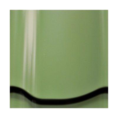 mera system poliestr pe eva svetlo zeleny 400x400 - Металлочерепица Mera System, Полиэстер PE Eva – 874 Светло-зеленый