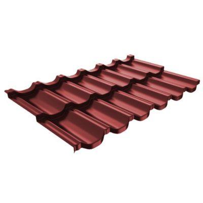 metallocherepica ruukki finnera purex krasny rr29 400x400 - Металлочерепица Ruukki, Finnera Purex — Красный (RR 29)