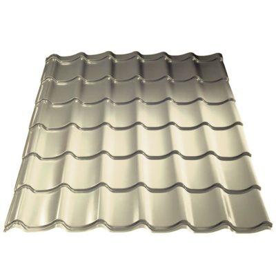 metallprofil metallocherepica colrcoat prisma 1015 400x400 - Металлочерепица Металл Профиль, покрытие Colorcoat Prisma - 1015