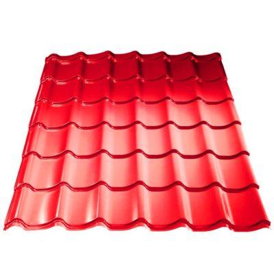 metallprofil metallocherepica colrcoat prisma 3020 400x400 - Металлочерепица Металл Профиль, покрытие Colorcoat Prisma - 3020