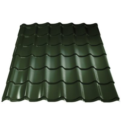 metallprofil metallocherepica puretan rr11 400x400 - Металлочерепица Металл Профиль, покрытие Puretan – rr11