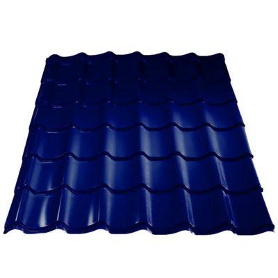 metallprofil metallocherepica puretan rr35 400x400 - Металлочерепица Металл Профиль, покрытие Puretan – rr35