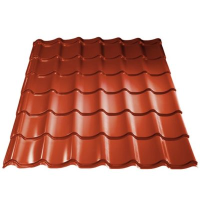 metallprofil metallocherepica puretan rr750 400x400 - Металлочерепица Металл Профиль, покрытие Puretan – rr750