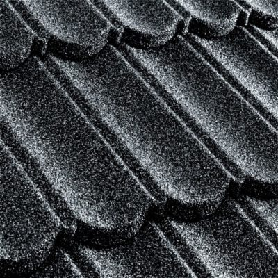 metrotile kompozitnaya cherepica metrobond rustik 400x400 - Композитная черепица Metrotile, коллекция MetroBond – Рустик