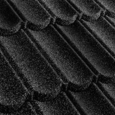 metrotile kompozitnaya cherepica metrobond slancevy 400x400 - Композитная черепица Metrotile, коллекция MetroBond – Сланцевый