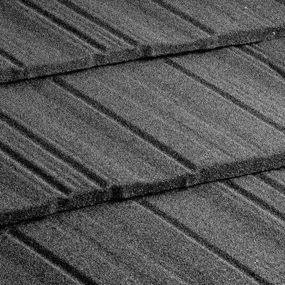 metrotile kompozitnaya cherepica metroshake sery 400x400 - Композитная черепица Metrotile, коллекция MetroShake – Серый