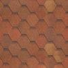 shinglas klassik kardil red brown 100x100 - Гибкая черепица Tegola серия Премьер – Красно-коричневый
