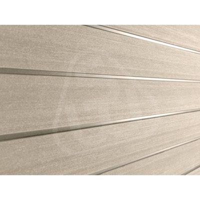 sw agger zaborny profil bejevy 400x400 - Заборный профиль Savewood Agger – Бежевый