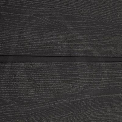 sw cedrus siding radialny cherny 400x400 - Сайдинг Savewood Cedrus радиальный распил – Чёрный