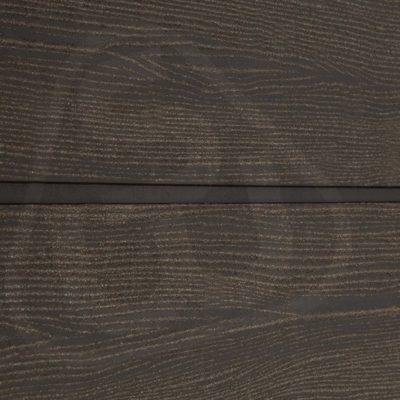 sw cedrus siding radialny temno korichnev 400x400 - Сайдинг Savewood Cedrus радиальный распил – Тёмно-коричневый