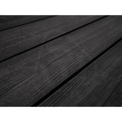 sw fagus radialny raspil chorny 400x400 - Террасная доска Savewood Fagus радиальный распил – Чёрный