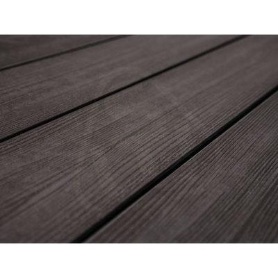 sw fagus radialny raspil temno korichnevy 400x400 - Террасная доска Savewood Fagus радиальный распил – Тёмно-коричневый