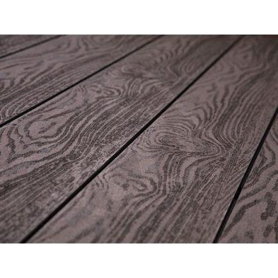 sw fagus tangencialny raspil terrakot 400x400 - Террасная доска Savewood Fagus тангенциальный распил – Терракот