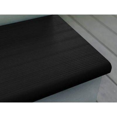 sw radix profil dlya stupeney chorny 400x400 - Профиль для ступеней Savewood Radix – Чёрный