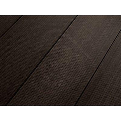 sw salix temno korichnevy 400x400 - Террасная доска Savewood Salix – Тёмно-коричневый