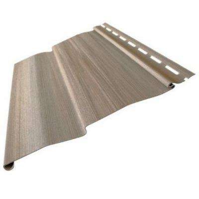 tecos akrilovy siding natural wood korabelny brus kanadski dub 400x400 - Акриловый сайдинг Tecos, Natural Wood Effect, Корабельный Брус – Канадский Дуб