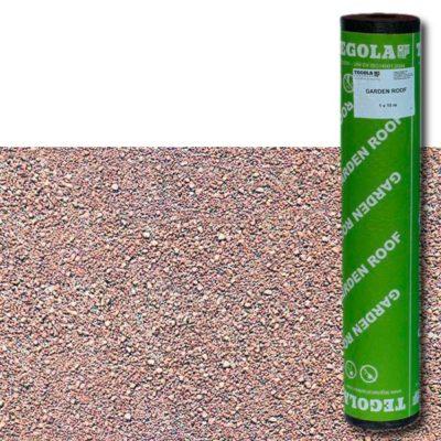 "tegola gibkaya cherepica nordland garden roof korichnevy 400x400 - Гибкая черепица Tegola серия ""Garden Roof"" – Коричневый"