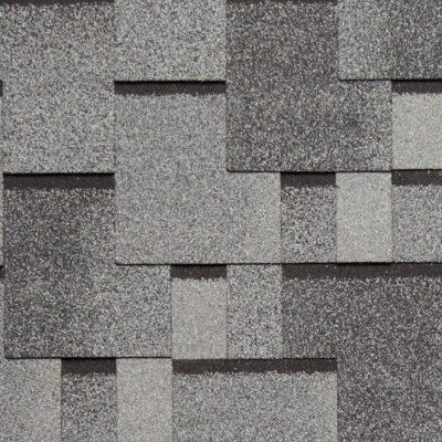 tegola gibkaya cherepica nordland alpin sery s otlivom 400x400 - Гибкая черепица Tegola серия Альпин – Серый с отливом