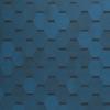 tegola gibkaya cherepica nordland nordik siniy 100x100 - Гибкая черепица Tegola серия Альпин – Серый с отливом