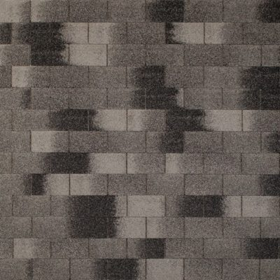 tegola gibkaya cherepica top shingle vintage seriy 400x400 - Гибкая черепица Tegola серия Винтаж – Серый