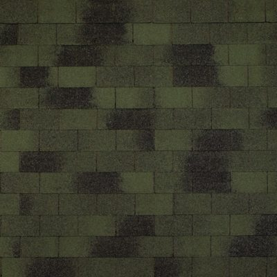 tegola gibkaya cherepica top shingle vintage zeleniy 400x400 - Гибкая черепица Tegola серия Винтаж – Зеленый