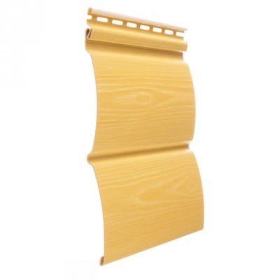 vinilovy siding docke wood slide aiva 1 400x400 - Виниловый сайдинг Docke, профиль Wood Slide – Айва