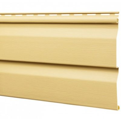 "vinilovy siding mitten origon pride gold 400x400 - Виниловый сайдинг Mitten ""Oregon Pride"" – Gold"
