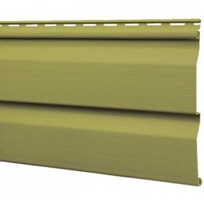 """vinilovy siding mitten sentry olive green 400x400 - Виниловый сайдинг Mitten """"Sentry"""" – Olive Green"""