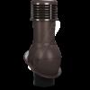 K52 10  seria2 100x100 - K49 Вентиляционный выход PERFEKTA утепленный Ø110 мм RAL 8017