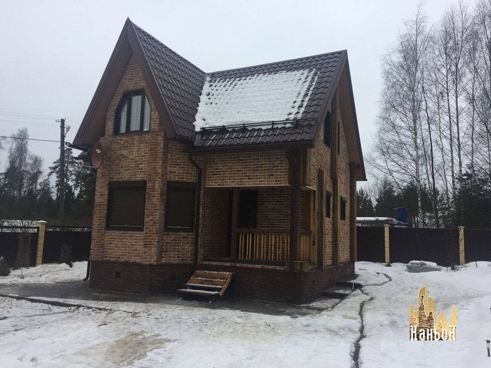 information items property 916 - Мюнхенский кирпич 36